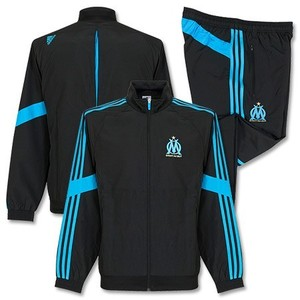 [Order] 14-15 Marseille Presentation Suit - Black
