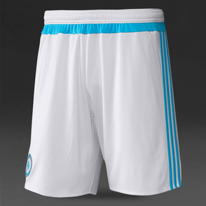 [해외][Order] 15-16 Marseille  Home Shorts
