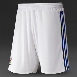 [해외][Order] 15-16 Lyon Home Shorts