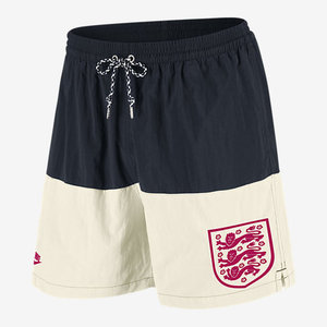[Order] 14-15 England Covert Team Shorts - Obsidian/Pearl/Red