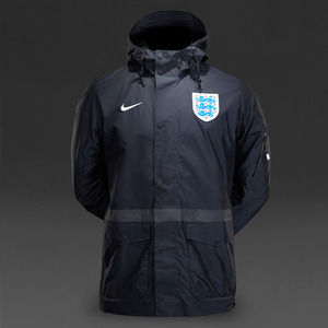 [Order] 14-15 England Iridescent Saturday Jacket - Black/White