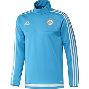 [해외][Order] 14-15 Marseille Training Top - Blue