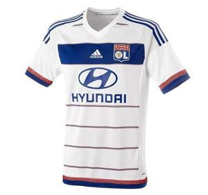 [해외][Order] 15-16 Lyon Home - KIDS