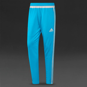 [해외][Order] 14-15 Marseille Training Pants - Blue