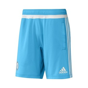 [해외][Order] 14-15 Marseille  Training Shorts  - Blue