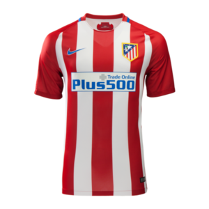 [해외][Order] 16-17 Atletico Madrid Boys Home - KIDS