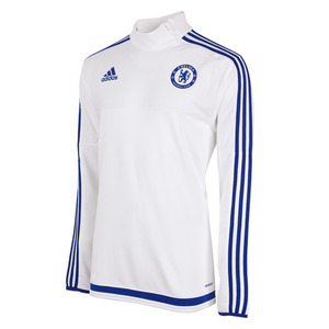 [해외][Order] 15-16 Chelsea(CFC) Training Top - White