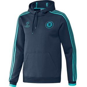 [해외][Order] 15-16 Chelsea(CFC) UCL(Champions League) Hooded Sweat Top