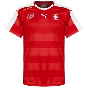 [Order] 16-17 Switzerland Home