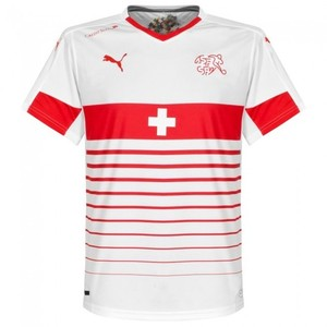 [Order] 16-17 Switzerland Away