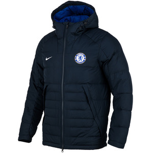 17-18 Chelsea NSW Down Fill Hodded Jacket