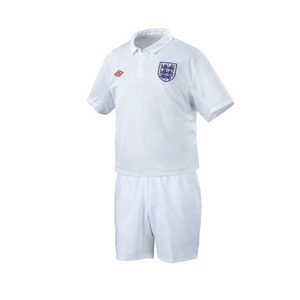 09-11 England Home Infant Kit