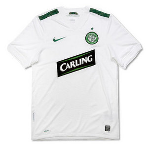 09-10 Celtic 3rd(International Away)