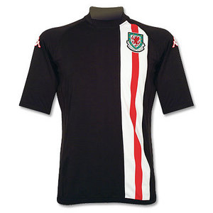 04-06 Wales 3rd + 11 GIGGS (Size:XL)