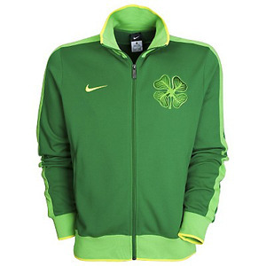 10-11 Celtic  N98 Jacket