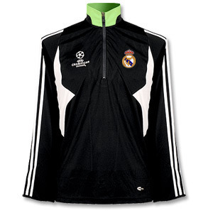 07-08 Real Madrid CL(Champions League) Training Top