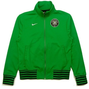 09-10 Celtic Track Jacket