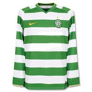 08-10 Celtic Home L/S (No Sponsor)