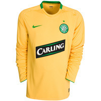 08-09 Celtic Away + SPL Chapions Patch