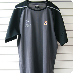 03-04 Real Madrid UCL(Champions League) Training Jersey