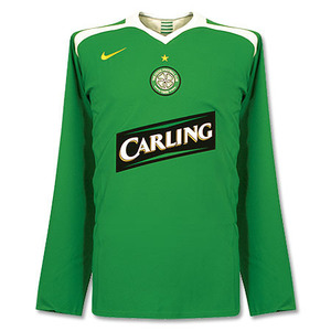 05-06 Celtic Away L/S