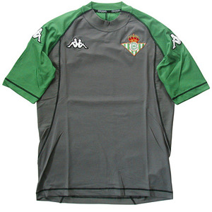 04-05 Real Betis 4Th(AUTHENTIC) + 17 JOAQUIN + LFP (Size:XL)