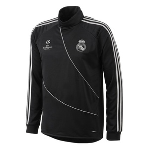 12-13 Real Madrid UCL(UEFA Champions League/EU) Training Top
