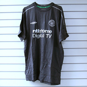 02-03 Celtic Training Shirt