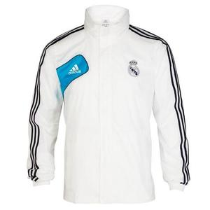 12-13 Real Madrid All-Weahter Jacket (Size:L)