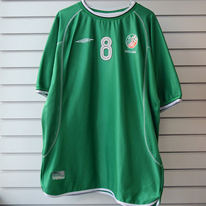 01-03 Irland Home + 8 HOLLAND