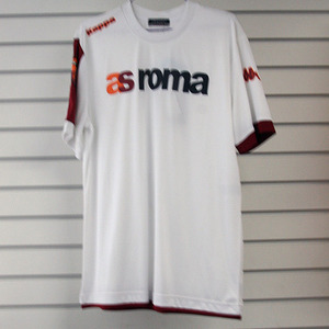 AS ROMA Training Shirt