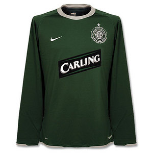 07-08 Celtic Away L/S
